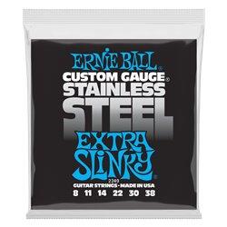EB BASS SUPER SLINK 5 STRING 40-125