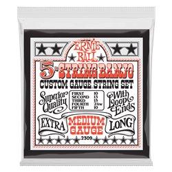 EB BASS POWER SLINK 5 STRING 50-135