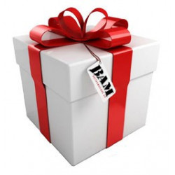 Gift certificate 25$