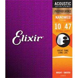 EB COAT BASS 5 STR SLINKY 45-130