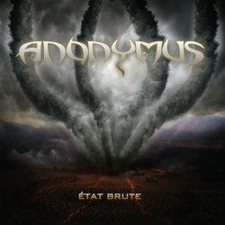 Anonymus - État Brute