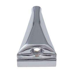 D'Addario NYXLB080, NYXL Nickel Wound Bass Guitar Single String, Long Scale, .080