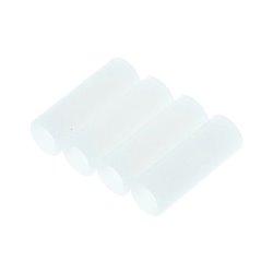 D'Addario NYXLB135, NYXL Nickel Wound Bass Guitar Single String, Long Scale, .135