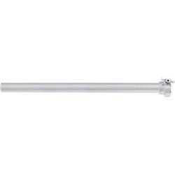 D'Addario SNL-3B Pro-Arte Silver Plated Copper on Nylon Core Classical Guitar Half Set, Light Tension