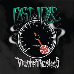 Evans G14 Coated Drum Head, 6 Inch