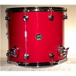 Evans ONYX Resonant Bass Drum Head, 18 Inch