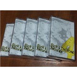 Evans MX2 Black Marching Bass Drum Head, 20 Inch