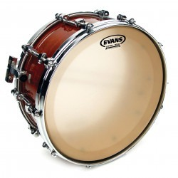 Evans Strata Staccato 1000 Concert Snare Drum Head, 14 Inch