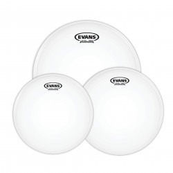 Evans G1 Tompack Coated, Standard (12 inch, 13 inch, 16 inch)
