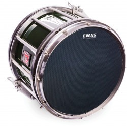 """14"""" Pipe Band Snare Batter Oversized"""