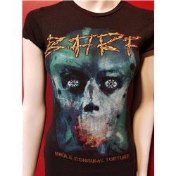 Evans G1 Clear Drum Head, 12 Inch