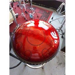 Evans Resonant Glass Drum Head, 13 Inch