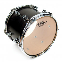 Evans G14 Clear Drum Head, 18 Inch