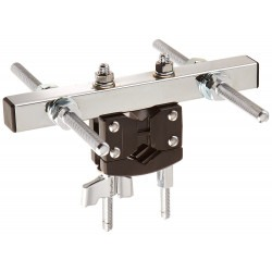 2-Post Acc Mount Clamp
