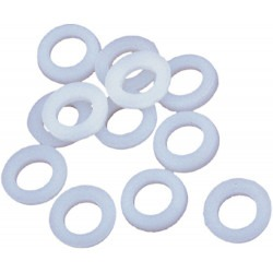 Nylon Tension Rod Washer 12/Pack