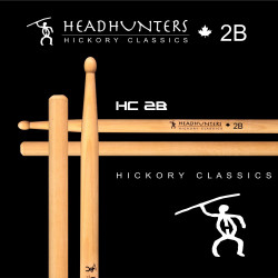 headhunter 2B hickory