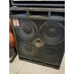 David Eden D410XLT - Bass Cab