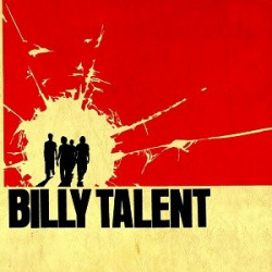 Billy Talent - Éponyme - LP Vinyle