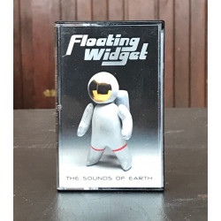 Floating Widget - The Sounds of Earth - Cassette