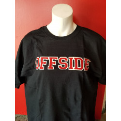 Offside - T-Shirt - Big Boss