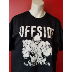 Offside - T-Shirt - Brotherhood