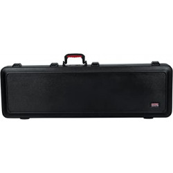 Gator Bass Guitar Case TSA ATA Molded