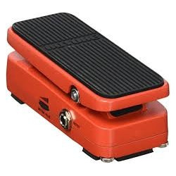 Hotone Soul Press WAH / Volume / Expression Multi-Functional Guitar Pedal