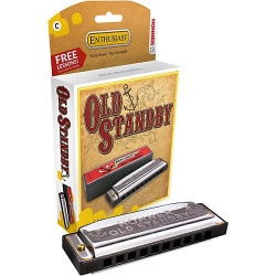 Hohner Old Stanby E