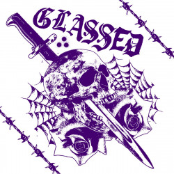 Glassed - Self-Titled - Cassette Tape