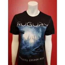 Augury - T-Shirt - Illusive Golden Age