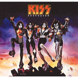 Kiss - Destroyer - LP Vinyl