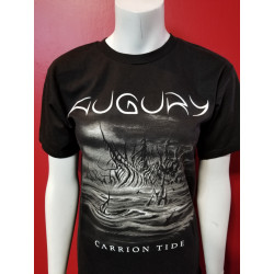 Augury - T-Shirt - Carrion Tide