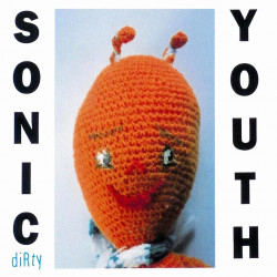 Sonic Youth - Dirty - Double LP Vinyl