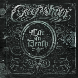 The Creepshow - Life After Death - CD