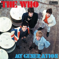 The Who - My Generation - LP Vinyl