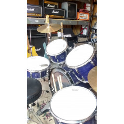 Kit  Yamaha - Beech Custom - Blueberry