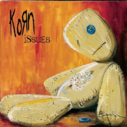 Korn - Issues - Double LP Vinyle