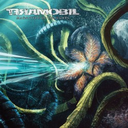 Teramobil - Magnitude of Thoughts - CD