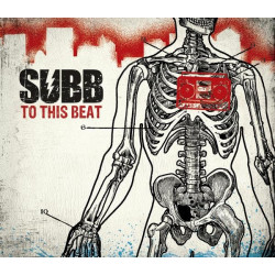 Subb - To This Beat - CD