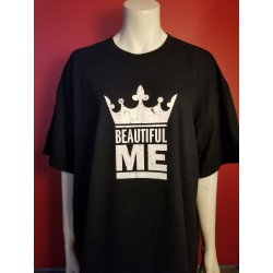 Richard d'Anjou - T-Shirt - Beautiful Me