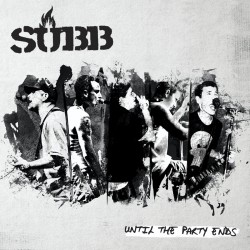 Subb - Until The Party Ends - LP Vinyle