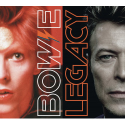 David Bowie - Legacy - Double LP Vinyl