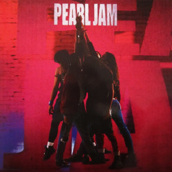 Pearl Jam - Ten - LP Vinyl