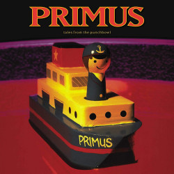 Primus - Tales From The Punchbowl - Double LP Vinyl