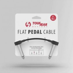 """3"""" Flat Pedal Cable"""
