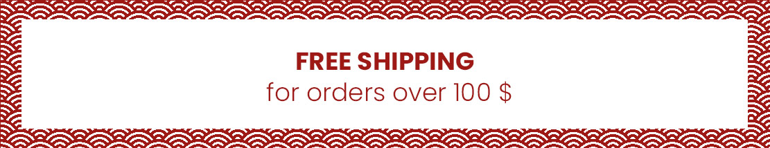 Free shipping : More info by cliquing here